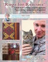 """""""Rugs for Rescues"""" Event to Benefit Stray Animals Adopted by Soldiers in Afghanistan"""