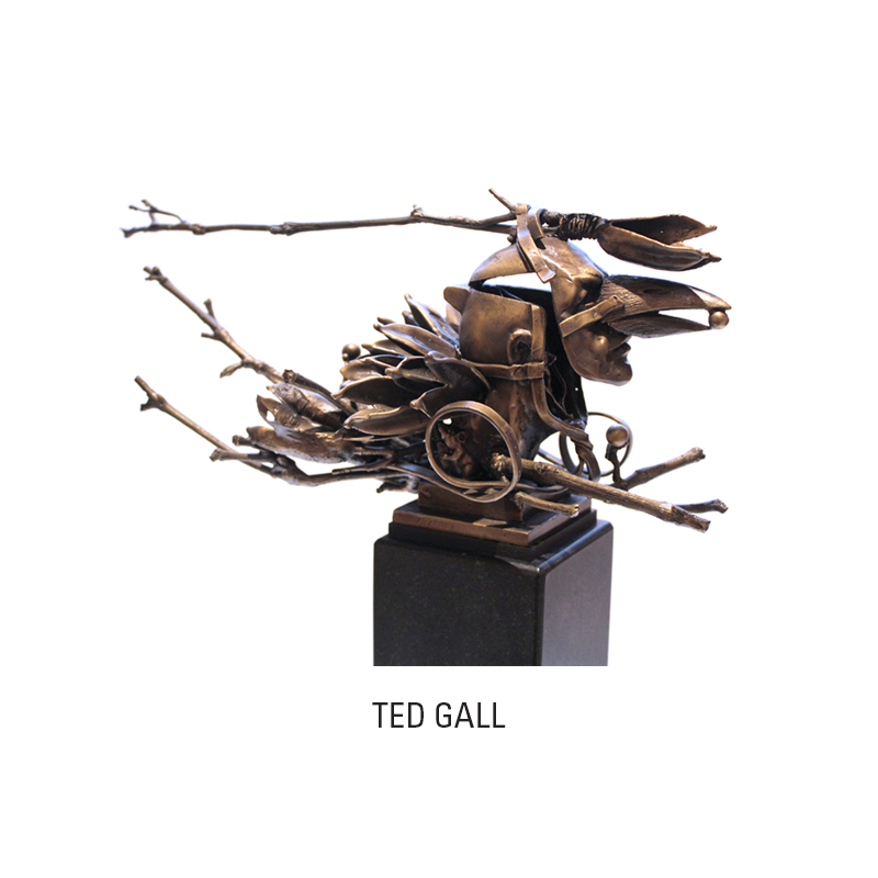 4 Ted Gall