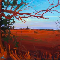 Paciorek-Harvest-Moon-Set-24x30-OilonCanvas-2800